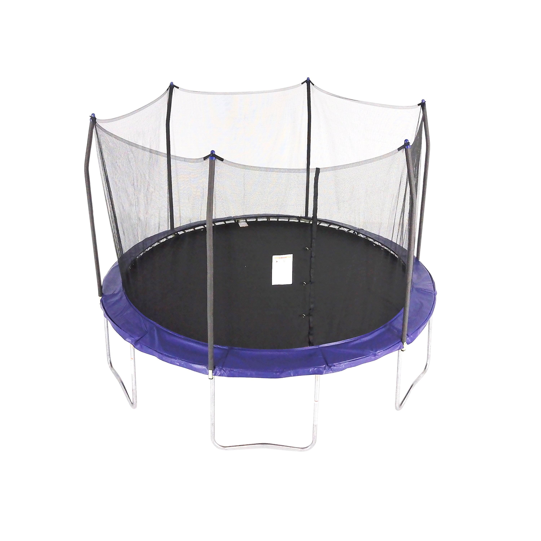 Skywalker Trampolines 12-Foot Trampoline, with Safety