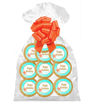 Decorated Halloween Cookies Pinterest (12pack Mermaid Individually Wrapped Decorated Sugar)