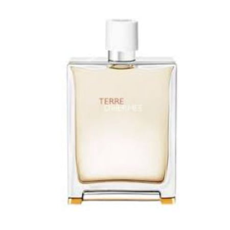 Hermes Terre D'Hermes Eau Tre Fraiche Eau de Toilette Natural Spray, 4.2 fl