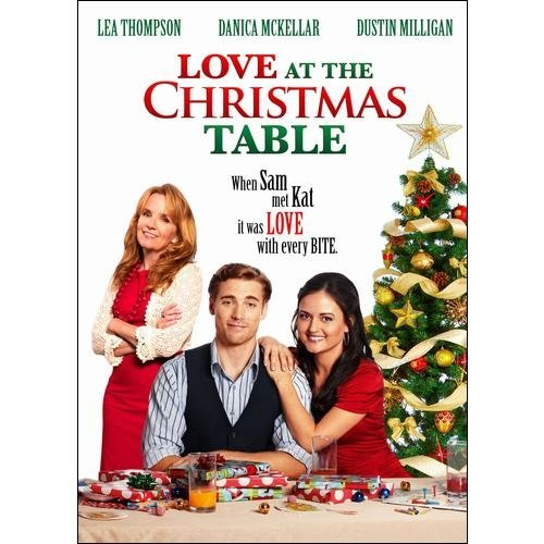 Love At The Christmas Table (Widescreen)