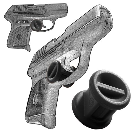 Garrison Grip ONE Micro Trigger Stop Holster Fits Ruger LC9 LC9s EC9 EC9s LC380 s22