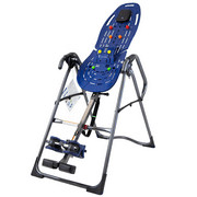 Teeter EP-860™ Ltd. Inversion Table with Back Pain Relief Kit
