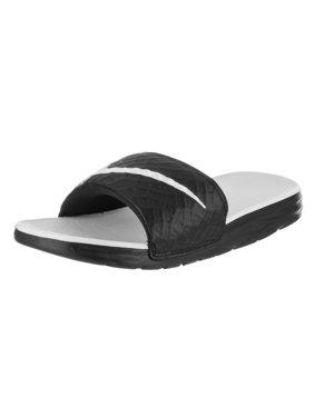 382772368df24 Product Image Nike Women s Benassi Solarsoft Sandal