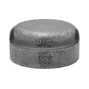 "ANVIL Cap,  FNPT,  2"" Pipe Size (Fittings) 0318900727"