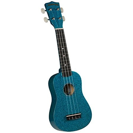 Clipart Hot Rod (Diamond Head Hot Rod Series DU-145 Ukulele, Twilight Blue )