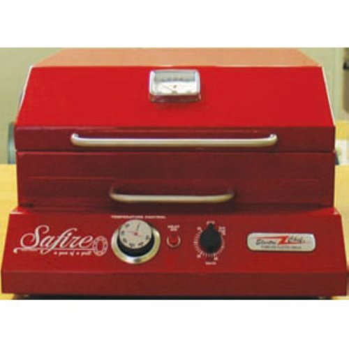 Electri-Chef 16 in. Safire Tabletop Electric Grill