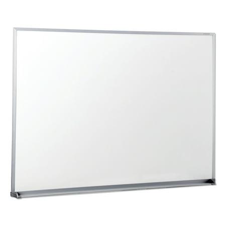 Universal Melamine Dry Erase Board, 48