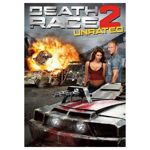 Death Race 2 (Unrated) (2011)