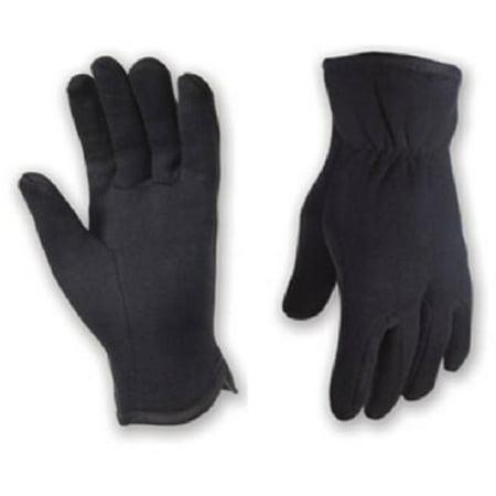 Wells Lamont #2149L Large 9OZ Lined Jers Glove