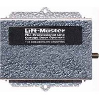 Sears Craftsman LiftMaster Chamberlain High Memory Universal Coaxial Gate Receiver 312HM