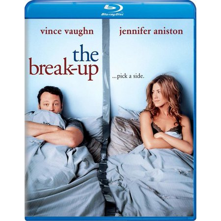 The Break-Up (Blu-ray) (Easy Way To Break Up With A Guy)