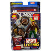 Marvel Series 11 Legendary Riders Logan Action Figure