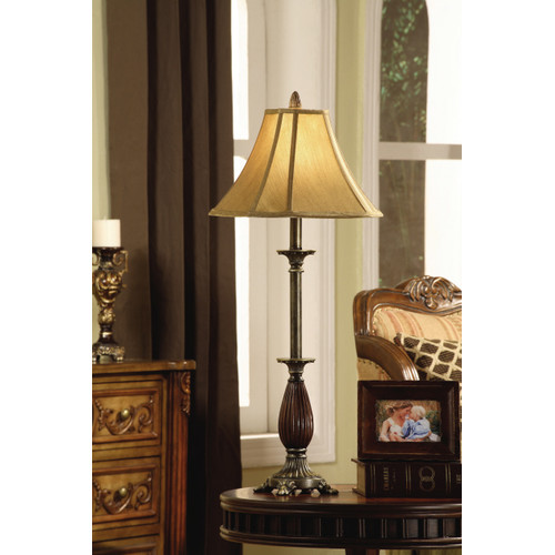 Crestview Collection Whitney 29'' Buffet Lamp