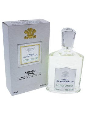Virgin Island Water by Creed for Unisex - 3.3 oz EDP Spray
