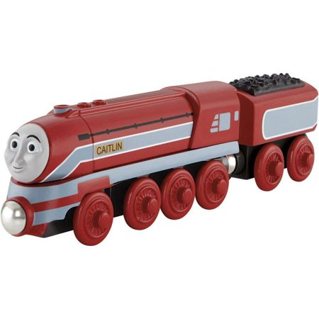 Thomas   Friends Wooden Railway Caitlin