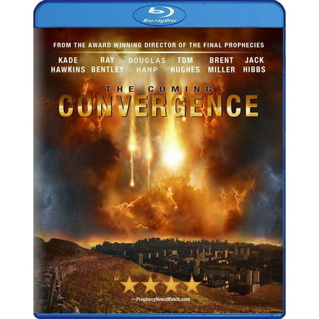 The Coming Convergence (Blu-ray)