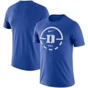 Duke Blue Devils Nike Basketball Key 2.0 Legend Performance T-Shirt - Royal