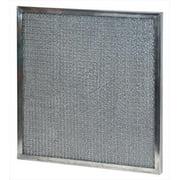 Accumulair GMC24X24X0.5 Metal Mesh Carbon Filters Pack Of 2