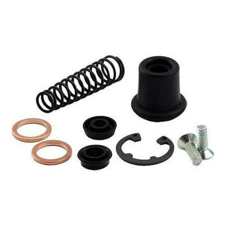 - All Balls 18-1002 Master Cylinder Rebuild Kit