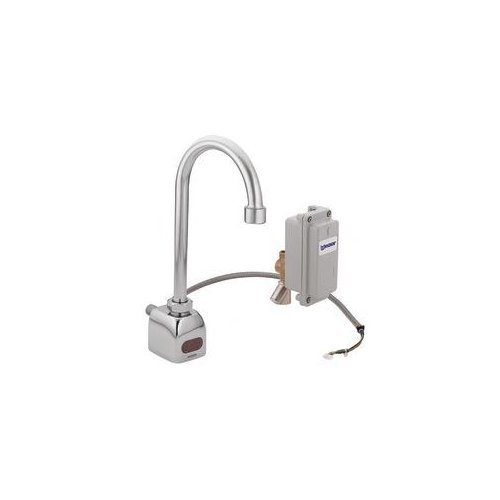 Moen CA8304 M-POWER Wall Mounted Bathroom Faucet, Chrome