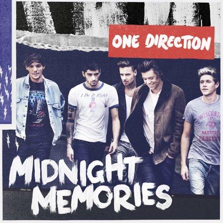 Midnight Ramble Music (Midnight Memories (CD))