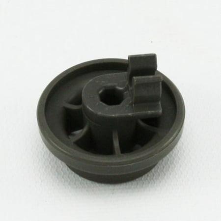 4581DD3003B For LG Dishwasher Lower Rack Roller ()