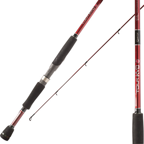 Quantum Tour KVDS 704F 7' Spinning Rod