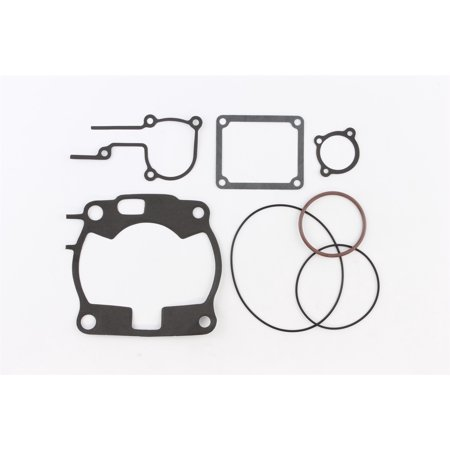 Yz250 Top End Gasket - Cometic Gasket Automotive C7113 Top End Gasket Kit Fits 92-94 WR250 YZ250