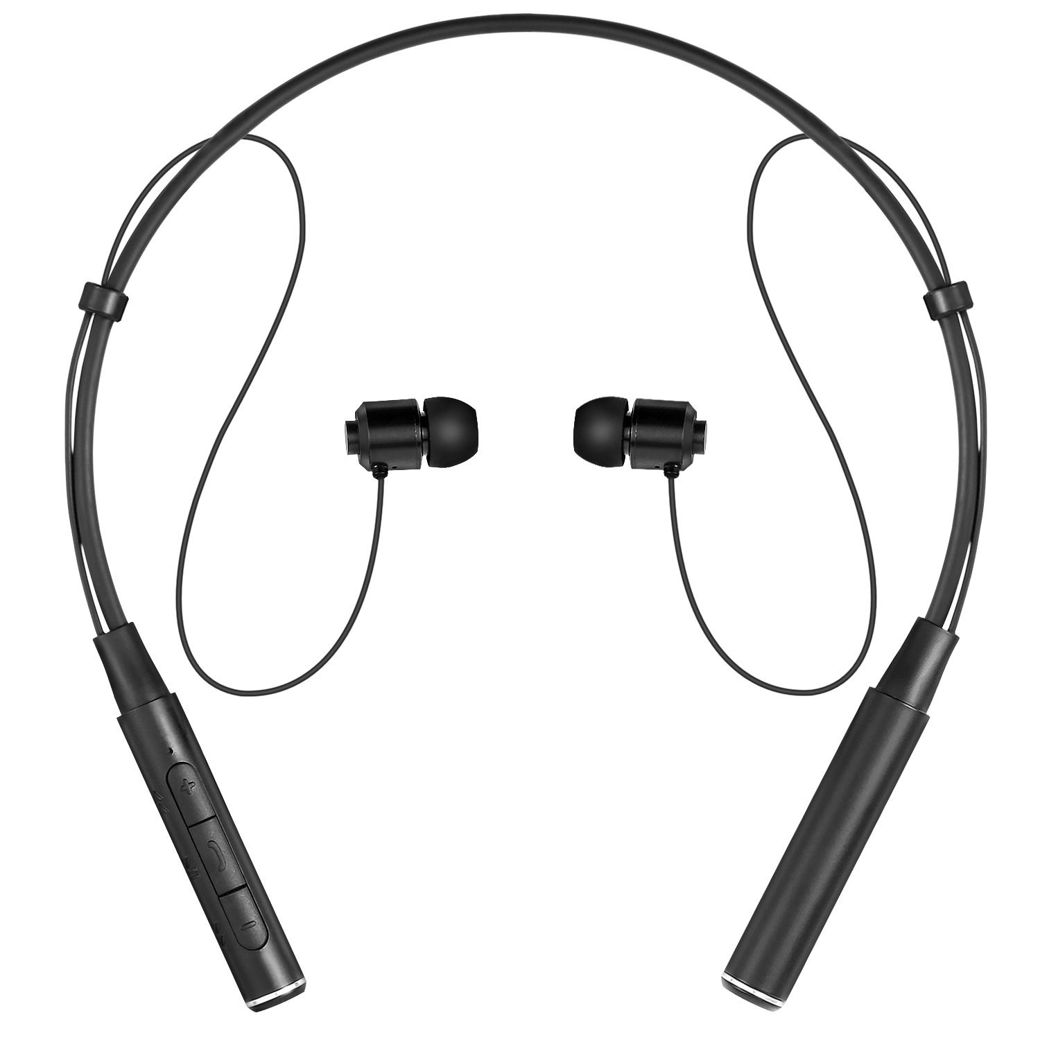 ALTMAN Bluetooth Headphones Wireless Neckband Sweatproof ...