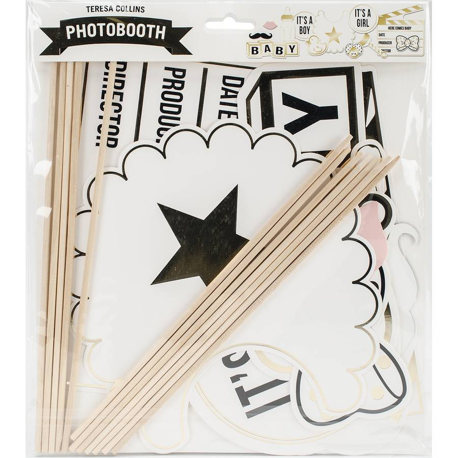 Photo Gallery Photo Props, Baby