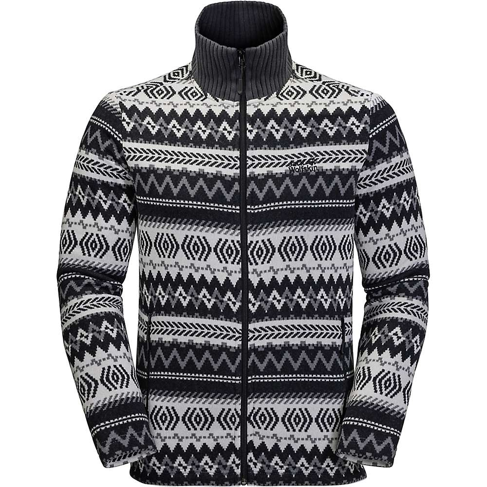 Jack Wolfskin Men's Nordic Jacket