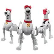 Scooby Doo Retro 8 Inch Action Figures Series: Scooby Dum