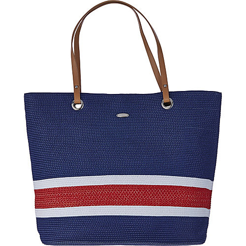 Cappelli Large Braided Tote