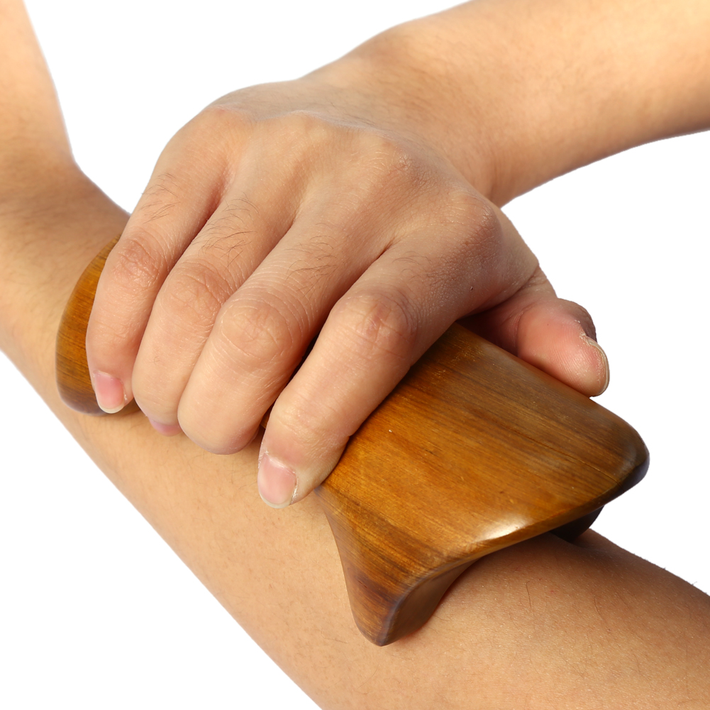 Ejoyous Body THAI MASSAGE STICK Roller Wood Massager Reflexology Wooden Spa Therap Tool,Body THAI MASSAGE STICK Roller Wood Massager Reflexology Wooden Spa Therap