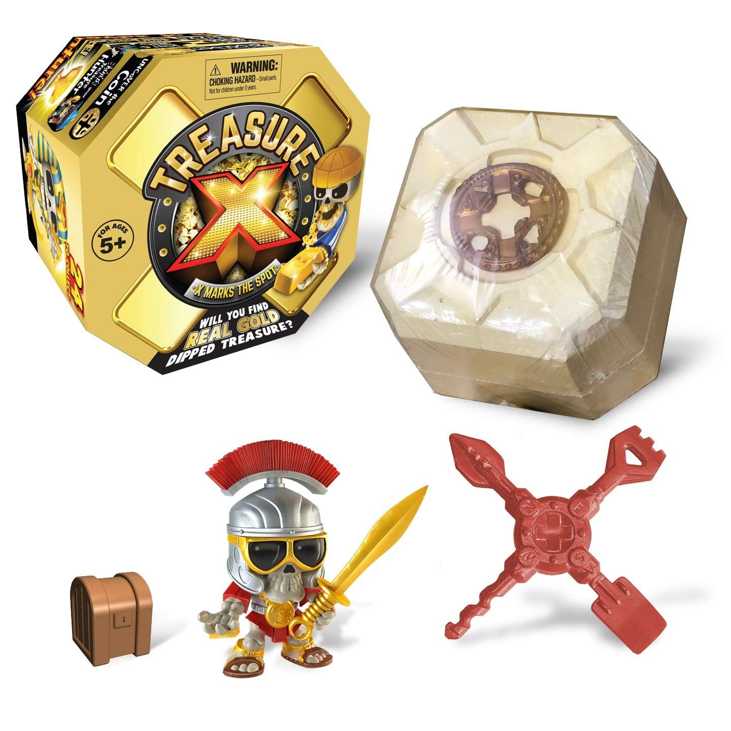 Kids Treasure X Adventure Pack