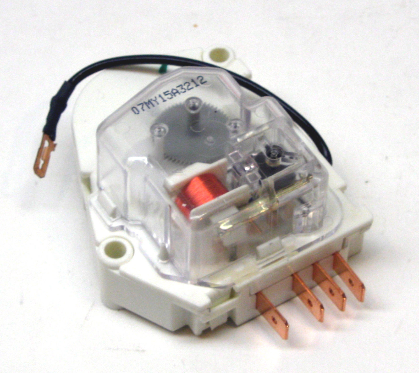 Whirlpool Refrigerator Defrost Timer Control W10822278 For Ap5985208 482493 Wiring Diagram Ps11723171