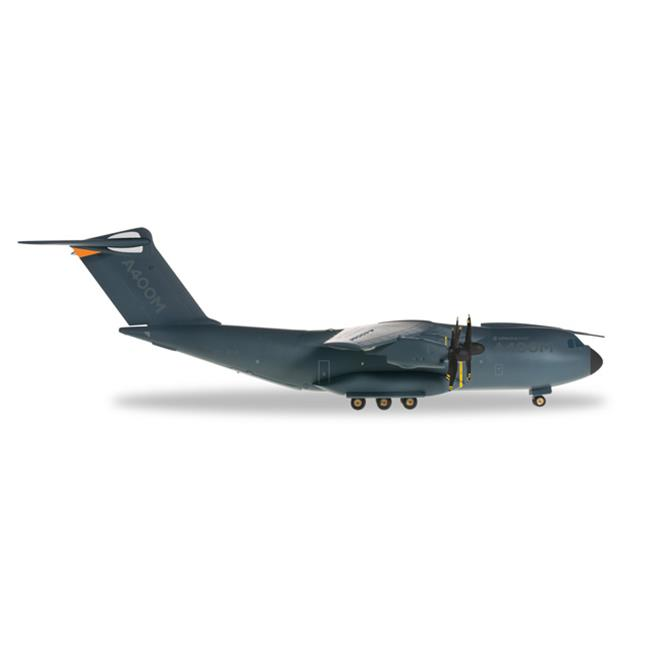 Herpa 1-200 Scale Military HE556736 Herpa Airbus A400M 1-200 Atlas Grizzly 4 by Herpa