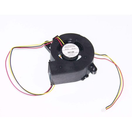 OEM Epson Power Supply Fan Specifically For: PowerLite 450W, PowerLite 460