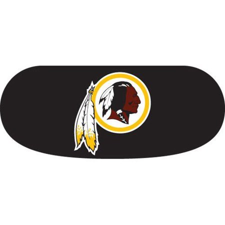 Party Animal NFL Washington Redskins Eyeblack Strip Face Decoration