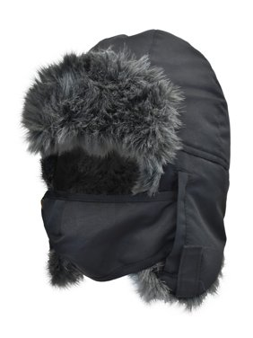 Cold Front Accessories The Cooper Trapper Helmet w/ Mask