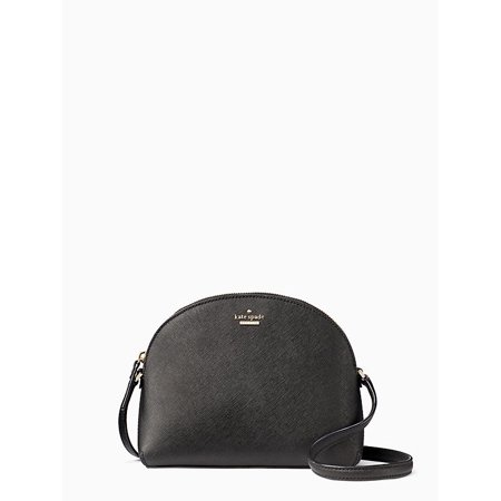 Kate Spade New York Cameron Street Large Hilli in Black - Black Kate Spade