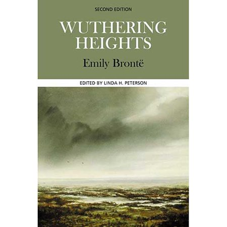 wuthering heights thesis