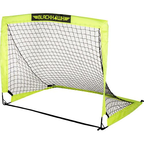 Alumagoal Hexagonal Soccer Net
