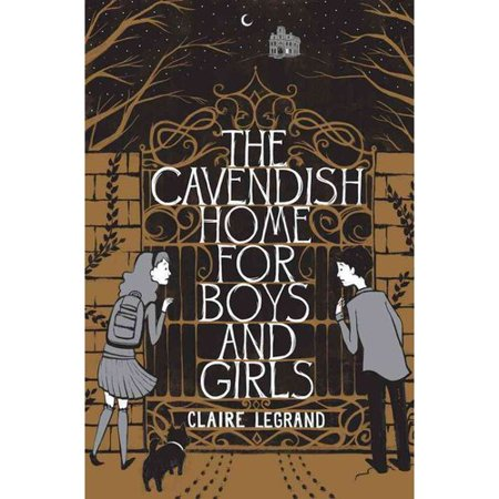 The Cavendish Home for Boys and Girls by