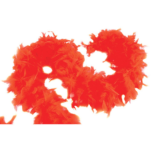 Midwest Design Chandelle Feather Boa