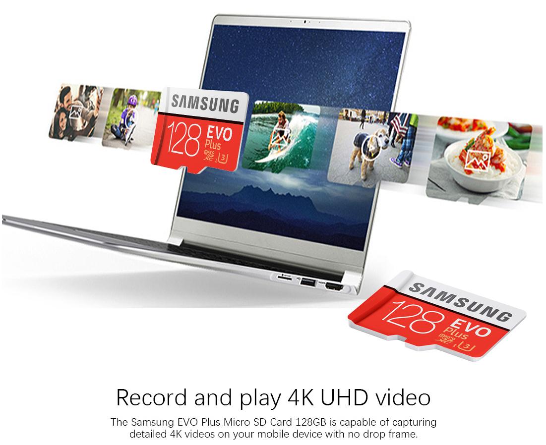 Refurbished Hp 116 32gb Intel N3060 Windows 10 Laptop Samsung Micro Sd 128 Gb Evo Plus 128gb Sdxc