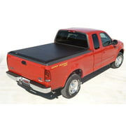 Access Original 97-03 Ford F-150 98-99 New Body F-250 Lt. Duty 6ft 6in Bed Roll-Up Cover