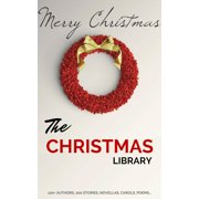 The Christmas Library - eBook