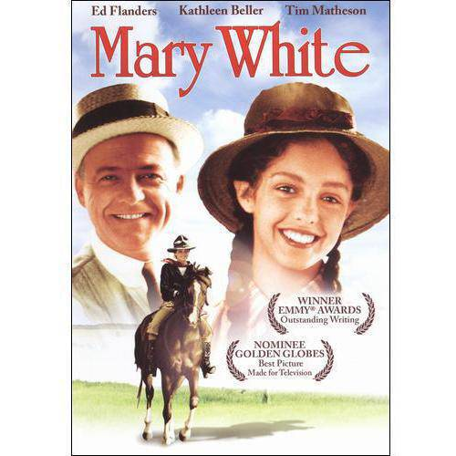 Mary White (Widescreen)