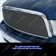 Fits 2009-2012 Dodge Ram 1500 Pickup Truck Billet Grille Grill Insert